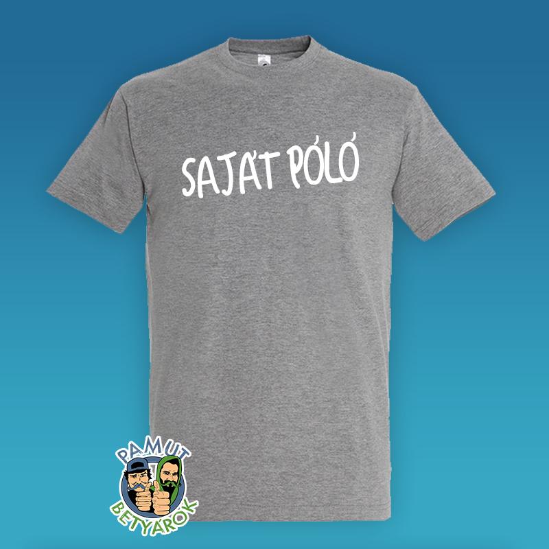 Saját póló! – Pamutbetyárok.hu 3a42d1a1eb